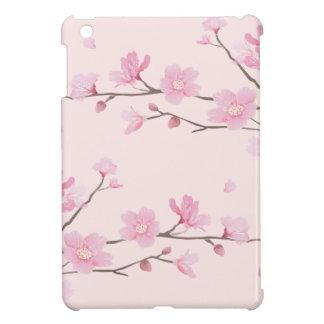 Cherry Blossom - Pink iPad Mini Case