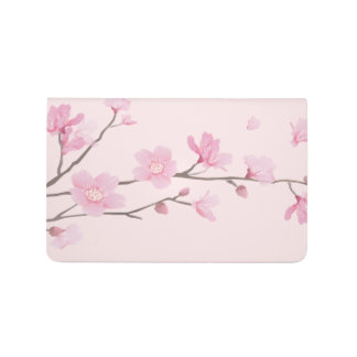 Cherry Blossom - Pink Journal