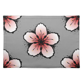 Cherry Blossom Placemats