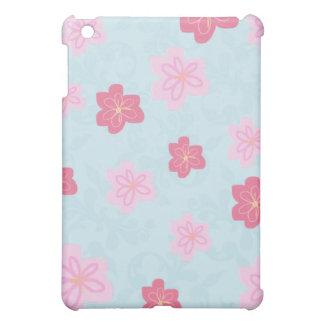 Cherry blossom print case for the iPad mini