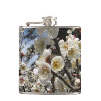Cherry Blossom / Sakura / サクラ(桜) Hip Flask