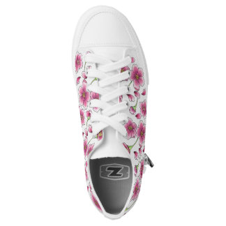 Cherry Blossom Shoes