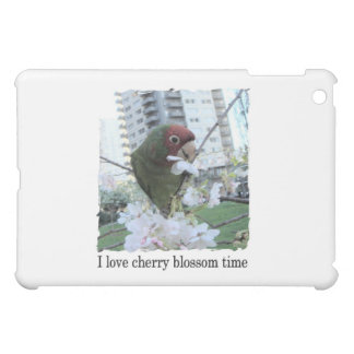 Cherry Blossom Time Case For The iPad Mini