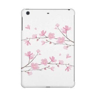 Cherry Blossom - Transparent Background iPad Mini Retina Case
