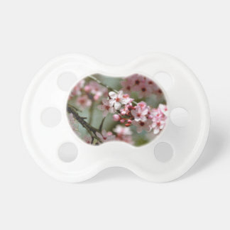 Cherry Blossom Tree Baby Pacifier