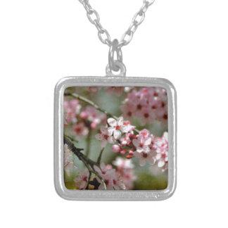 Cherry Blossom Tree Pendant