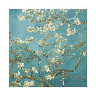 Cherry Blossom Wall Art Canvas Prints