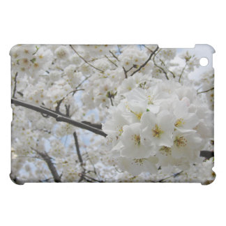 Cherry Blossoms 6 iPad Case