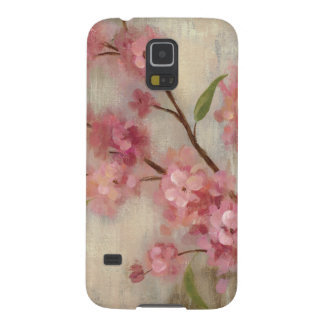 Cherry Blossoms and Branch Galaxy S5 Covers