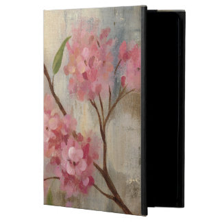 Cherry Blossoms and Branch iPad Air Covers