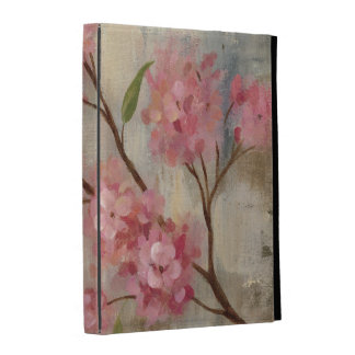 Cherry Blossoms and Branch iPad Folio Cover