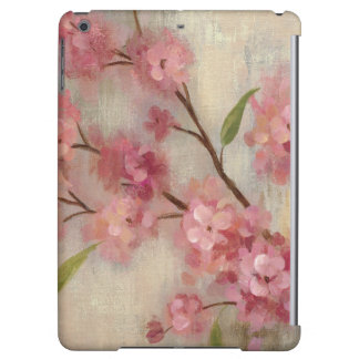 Cherry Blossoms and Branch iPad Air Case