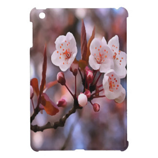 Cherry Blossoms Case For The iPad Mini