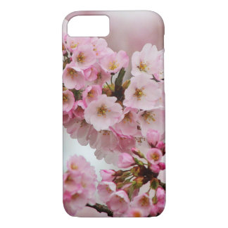 Cherry Blossoms Cell Phone Case