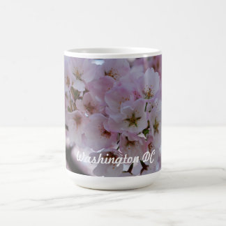 Cherry Blossoms Coffee Mug