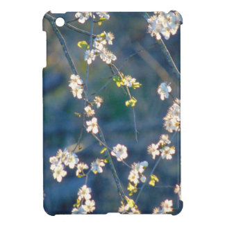 Cherry Blossoms Cover For The iPad Mini
