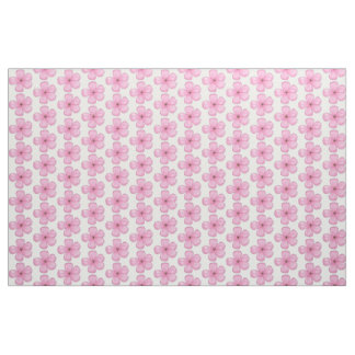 Cherry Blossoms Fabric