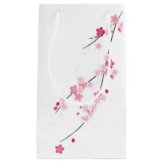 Cherry Blossoms Gift Bag