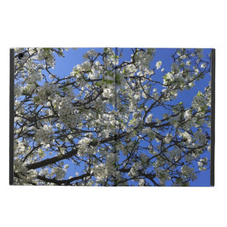 Cherry Blossoms in Spring iPad Air Case