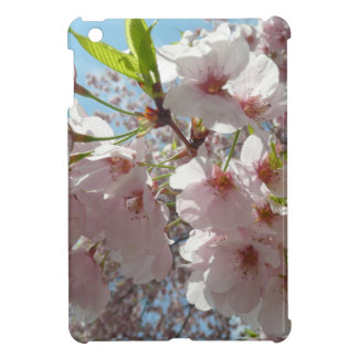 Cherry Blossoms in the Spring Cover For The iPad Mini