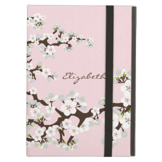 Cherry Blossoms iPad 2, 3, 4 Case with Kickstand