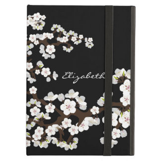 Cherry Blossoms iPad 2, 3, 4 Case with Kickstand Case For iPad Air