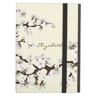 Cherry Blossoms iPad 2, 3, 4 Case with Kickstand iPad Air Case