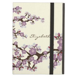 Cherry Blossoms iPad 2, 3, 4 Case with Kickstand iPad Cases