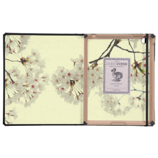 Cherry Blossoms iPad Covers