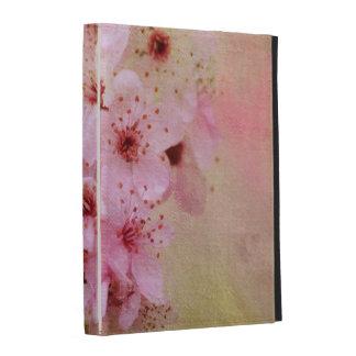 Cherry Blossoms iPad Folio Cover
