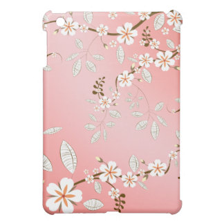 Cherry Blossoms Case For The iPad Mini