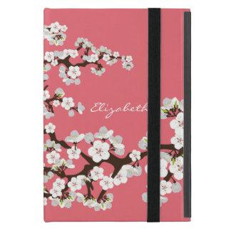 Cherry Blossoms iPad Mini Case with Kickstand