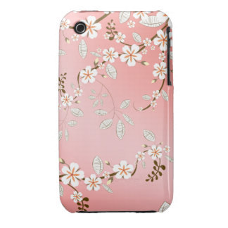 Cherry Blossoms iPhone 3gs Case