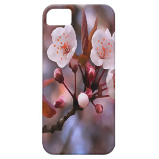 Cherry Blossoms iPhone 5 Covers