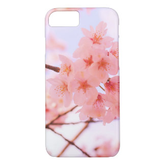 Cherry blossoms iPhone 8/7 case