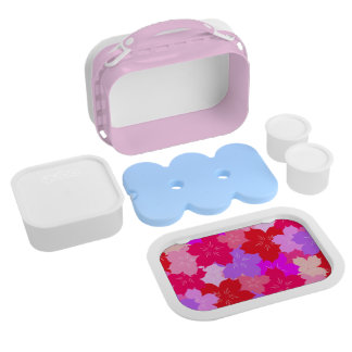 Cherry Blossoms Lunch Box