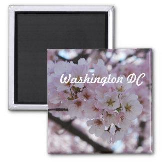 Cherry Blossoms Refrigerator Magnet
