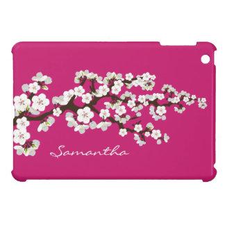 Cherry Blossoms Sakura iPad Mini Case (fuchsia)