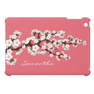 Cherry Blossoms Sakura iPad Mini Case (pink)
