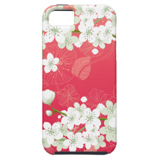 Cherry Blossoms Sakura iPhone 5 Case