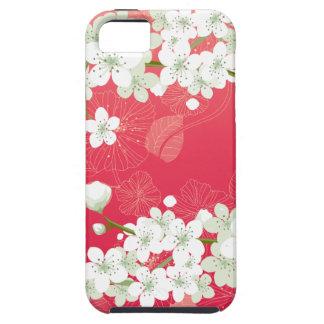 Cherry Blossoms Sakura iPhone 5 Case