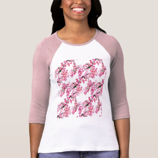 Cherry Blossoms T Shirt