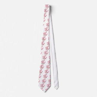 Cherry Blossoms Tie