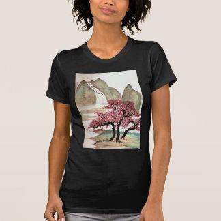 Cherry Blossoms Tshirt