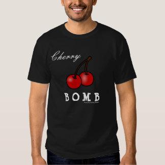 Cherry Bomb T Shirts