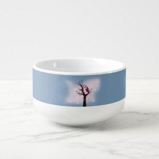 Cherry Bottom Dragon Soup Mug