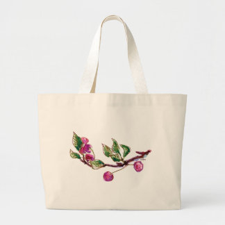 Cherry Branch Bags