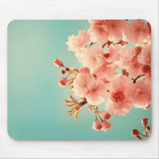 cherry cream Mousepad