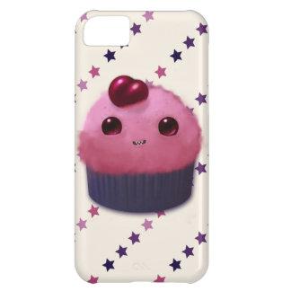 Cherry Cupcake iPhone 5C Case
