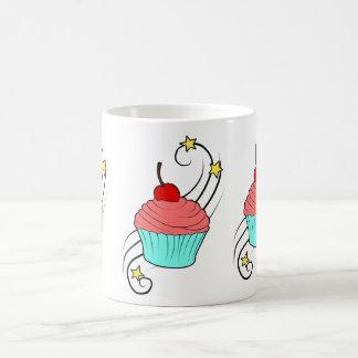 Cherry Cupcake Mug